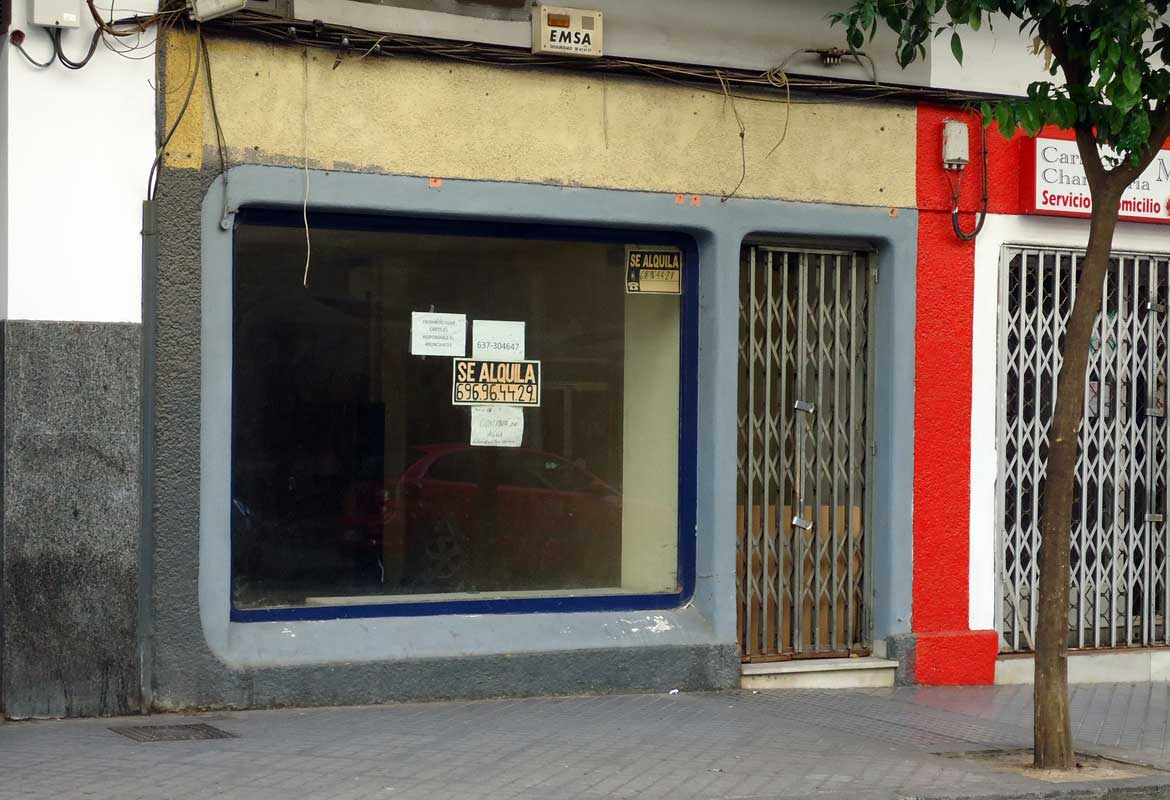 Local en Calle Damasco, 19 (ref.8)